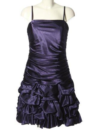 The Sixth Sense Ballkleid blau Elegant