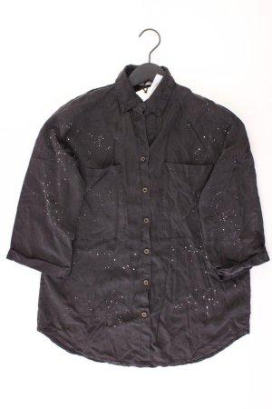 The Sting Jeansbluse Größe S/M neu mit Etikett Neupreis: 49,95€! 3/4 Ärmel schwarz