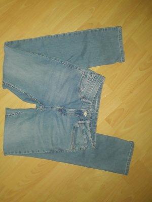 The Straight Jeans Neu Gr. S/ 36 high-waist