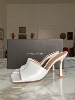 The Stretch Sandals - Bottega Veneta