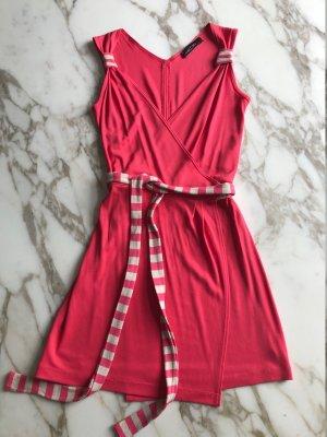The Summer Wrap Dress - Marc Cain