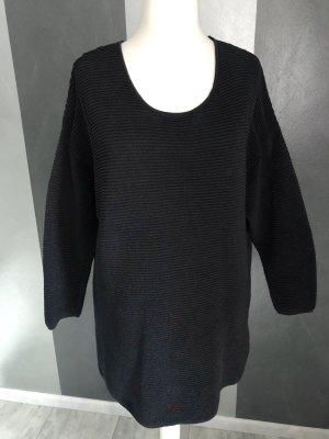 THEA 42 plus Jersey largo negro