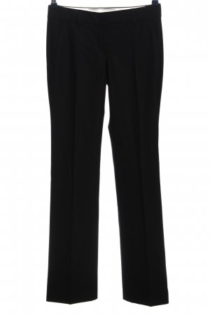 Theory Suit Trouser black business style