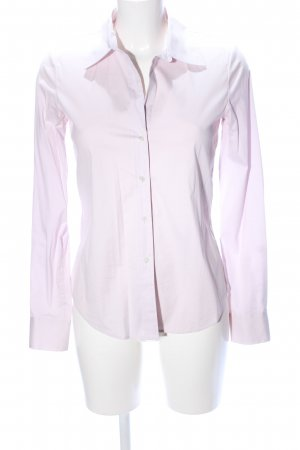 Theory Hemd-Bluse pink Business-Look