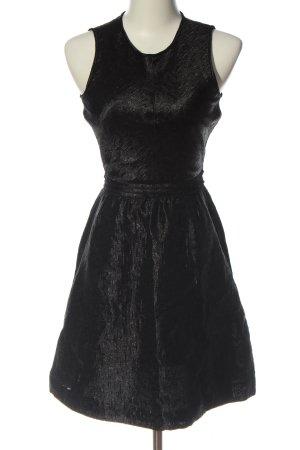 Theory Minikleid schwarz Elegant
