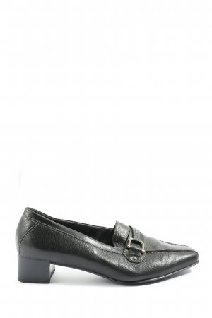 Theresia Zapatos Informales negro look casual