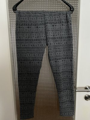 Esmara Thermal Trousers grey-dark grey