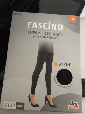 Thermo Leggings von Fascino DM