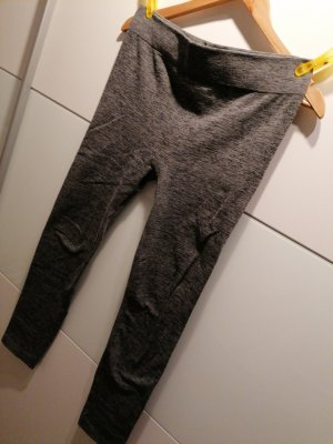 Janina Thermal Trousers grey