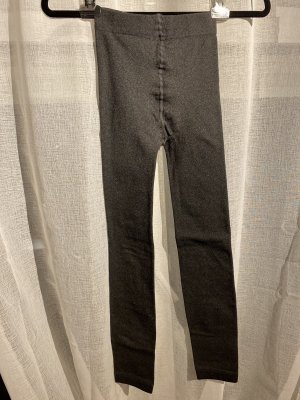 Tchibo / TCM Pantalon thermique gris foncé-gris anthracite