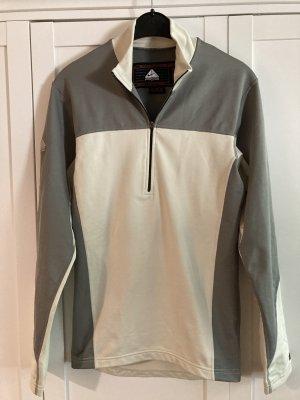 Thermoshirt von Nike, Ski, Radfahren, Joggen, Gr. M, Langarm