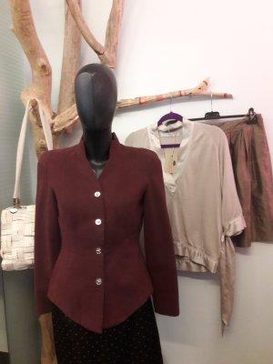 Thierry Mugler Blazer Jacket Vintage Gr S - M