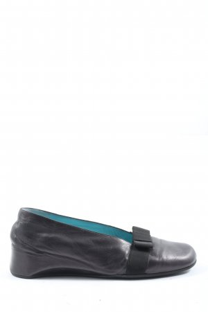 thierry rabotin Slip-on Shoes black casual look