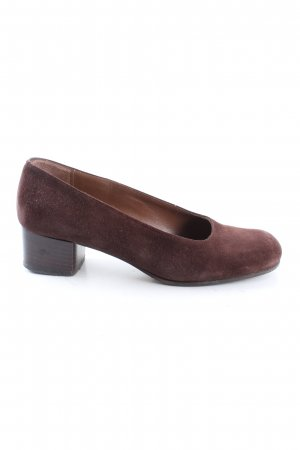 thierry rabotin Loafers brown casual look