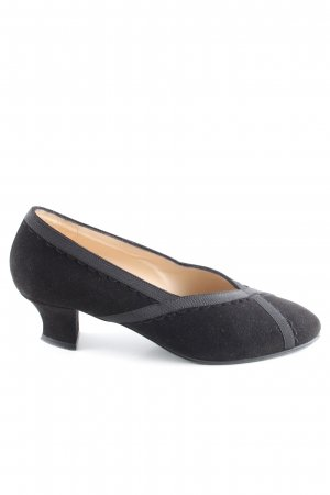 thierry rabotin Loafers black casual look