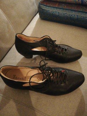 Think! Schuhe, Ballerinas mit Absatz