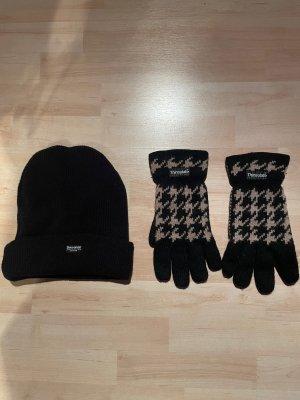 Thinsulate Mütze & Handschuhe Set
