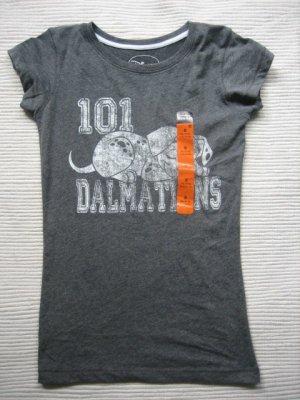 Disney T-shirt gris