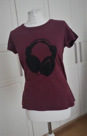 ThokkThokk Shirt Headphones, Organisch / Fair