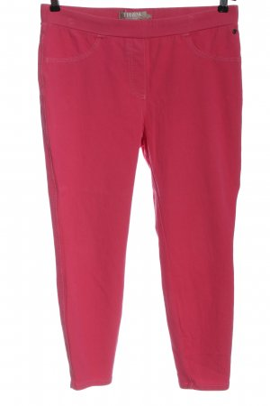 Thom by Thomas Rath Jeggings rosa stile casual