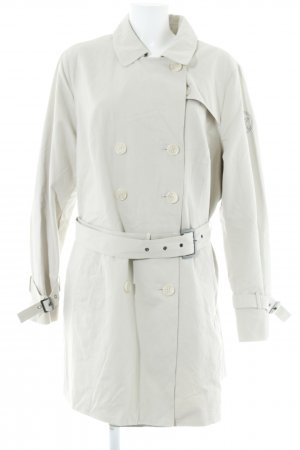 Thom by Thomas Rath Trenchcoat creme Casual-Look