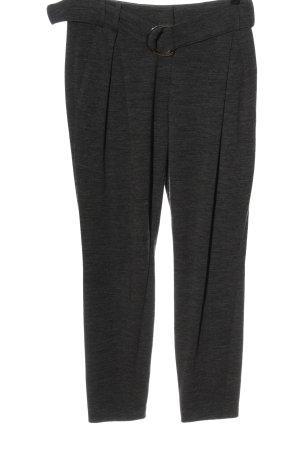 Thomas Rath Pantalone jersey grigio chiaro stile casual
