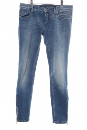 Thomas Rath Straight-Leg Jeans blau Casual-Look