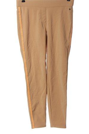 Thomas Rath Spodnie dresowe nude W stylu casual