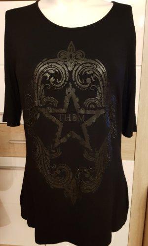 Thomas Rath T-shirt nero