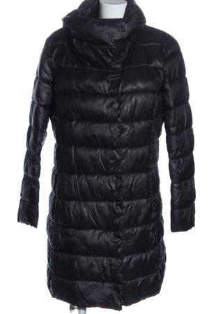 Thomas Rath Giacca invernale nero stile casual