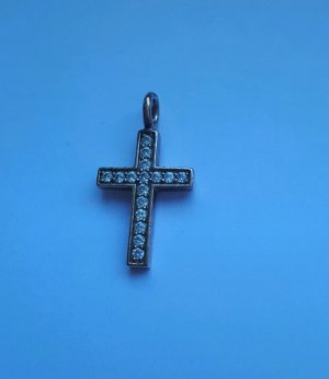 Thomas Sabo Anhänger Kettenanhänger Kreuz