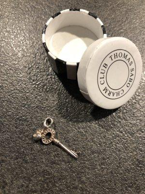 Thomas Sabo Anhänger Schlüssel mit Herz