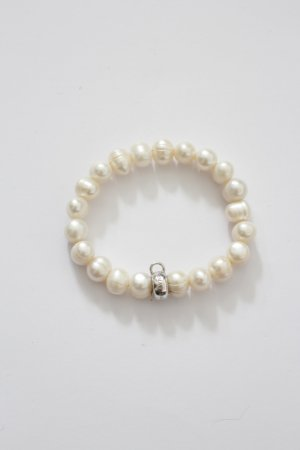 Thomas Sabo Pearl Bracelet natural white