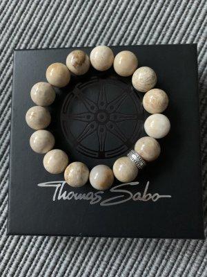 Thomas Sabo Bracelet crème