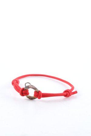 Thomas Sabo Armband rot Casual-Look