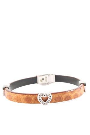 Thomas Sabo Armband braun Casual-Look