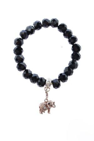 Thomas Sabo Armband schwarz Elegant