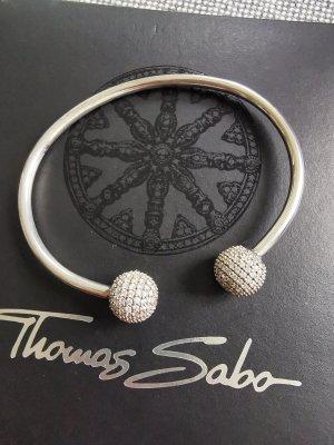 Thomas Sabo Armlet white-silver-colored