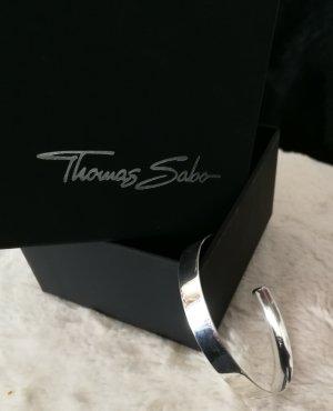 Thomas Sabo Mouwband zilver
