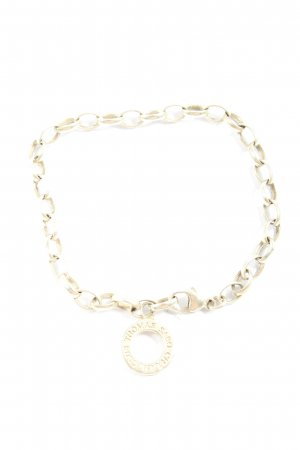 Thomas Sabo Bettelarmband silberfarben Casual-Look