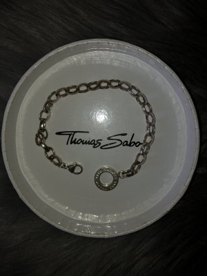Thomas Sabo Pulsera color plata