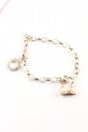 Thomas Sabo Charm Bracelet silver-colored elegant