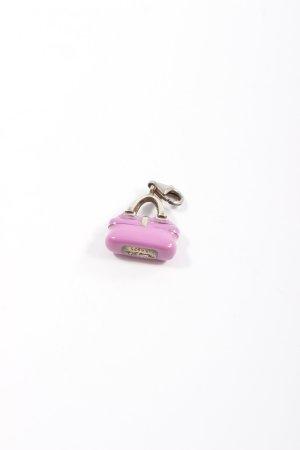 Thomas Sabo Bedel roze-zilver casual uitstraling