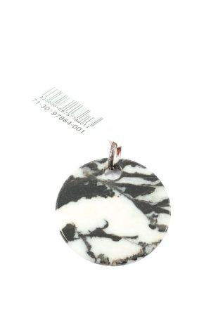 Thomas Sabo Bedel zwart-wit casual uitstraling
