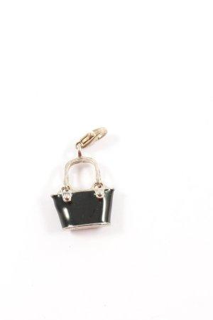 Thomas Sabo Charm silver-colored-black elegant