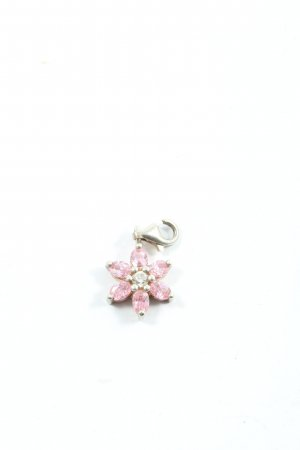 Thomas Sabo Charms różowy-srebrny Elegancki