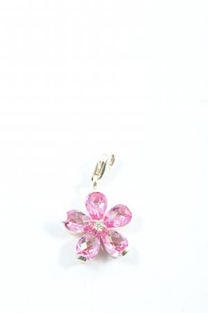 Thomas Sabo Dije rosa-color plata elegante