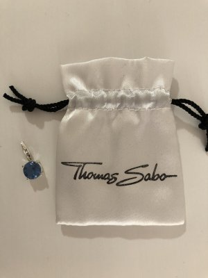 Thomas Sabo Breloque bleu