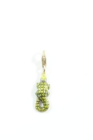 Thomas Sabo Ciondolo verde elegante