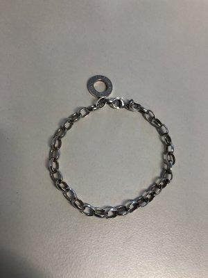 Thomas Sabo Charm Armband 925er Silber 19 cm